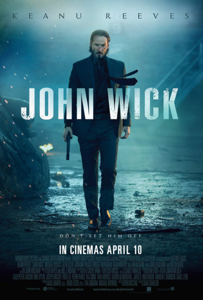 John Wick – Official Trailer #1
