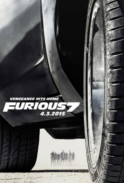 Fast And Furious 7 – Official Trailer 2